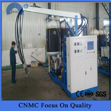 Insulated Sandwich Panel Pu Foam Injection Machine