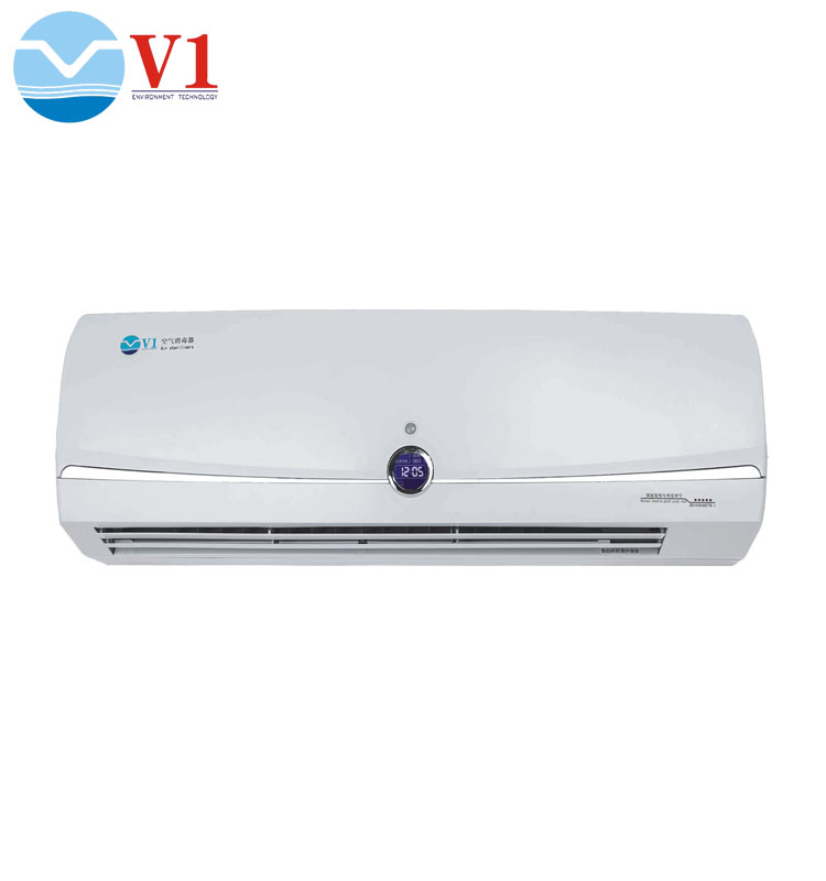 Good Price Wall Mounted Air Purifier Ionizer