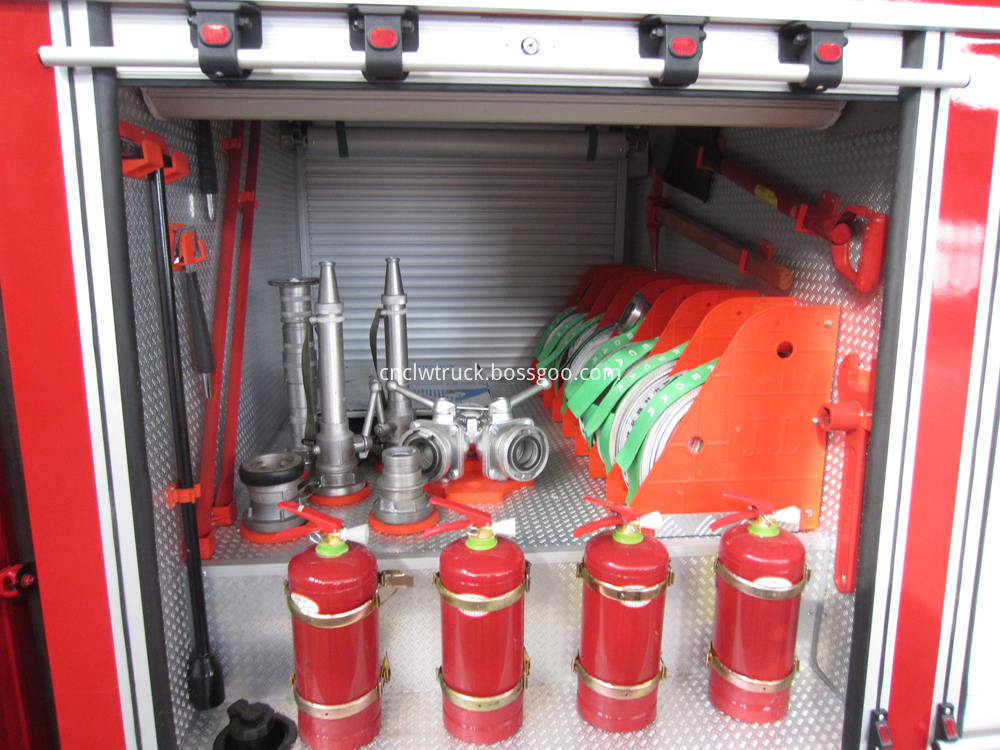 fire truck mounting tool 8