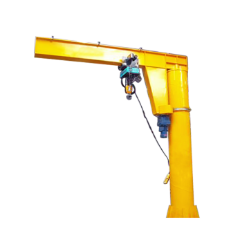 10-20 ton pillar mounted jib crane for sale