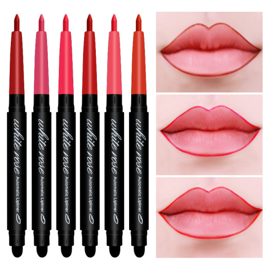 Automatic Lip Liner Pencil double-ended Lip Pencils