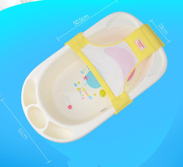 Plastic Bath Bed
