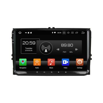 PX5 car stereo for VW universal