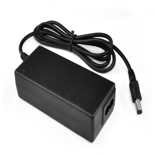 Good Quality Single Output 24V2.08A Desktop Power Adapter