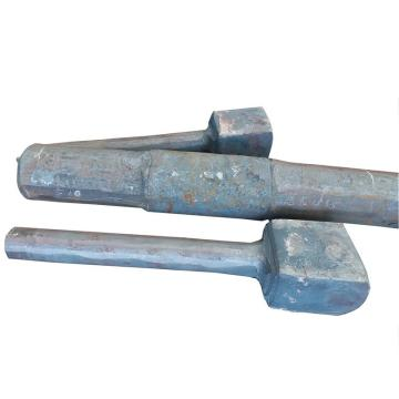 Forged Round Bar Forging Drawing Metal Forging Industries
