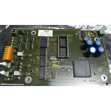 MG3 Group Control Board for ThyssenKrupp Elevators