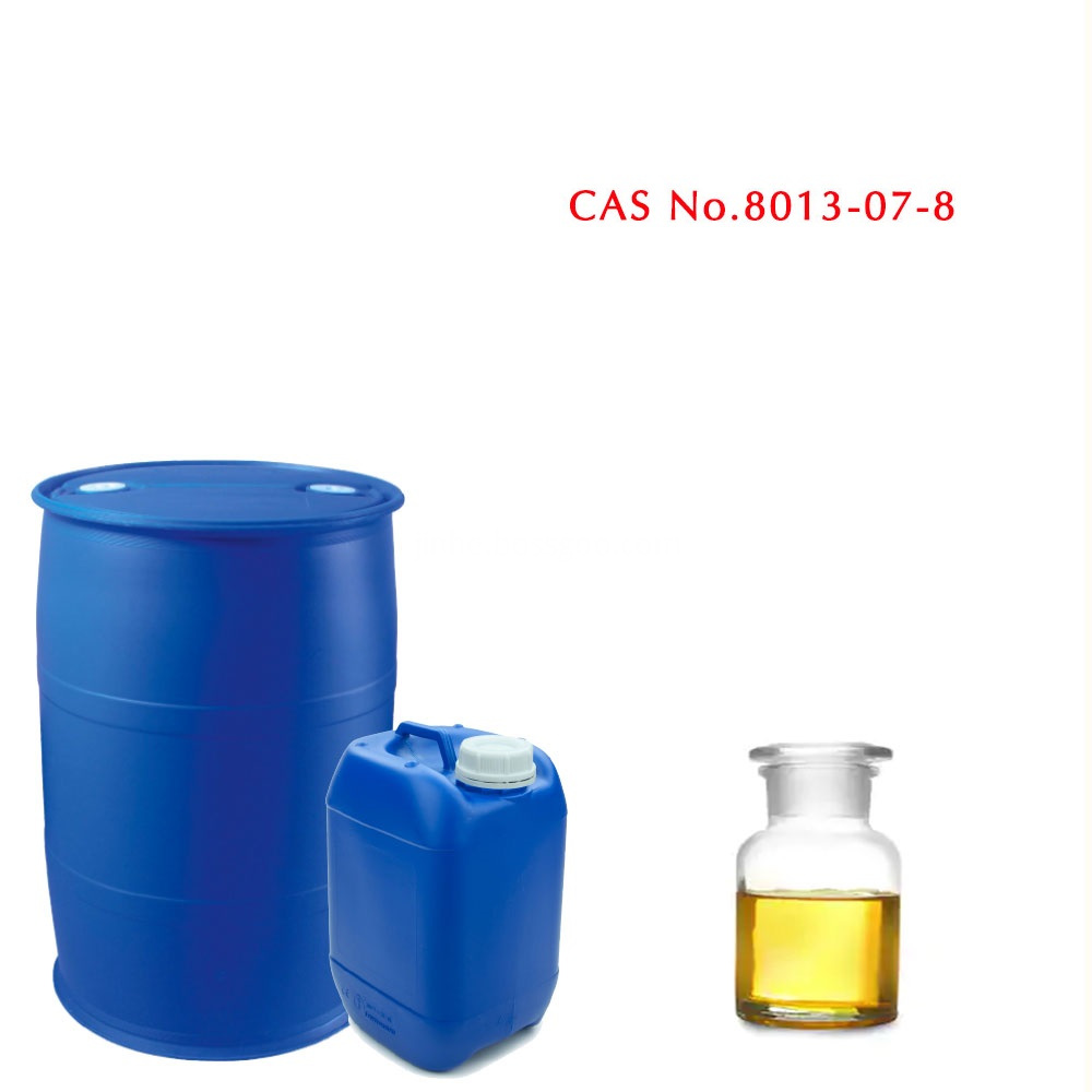CAS 8013-07-8 Epoxidized Soya Bean Oil ESO