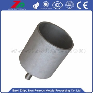 Tantalum Crucible for Vacuum Furnace Machine