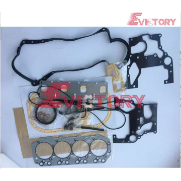 ISUZU 4JG1T head cylinder gasket overhaul rebuild kit