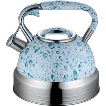 3.5L  food network tea kettle