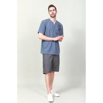 MEN'S WOVEN GOLF SHORTS