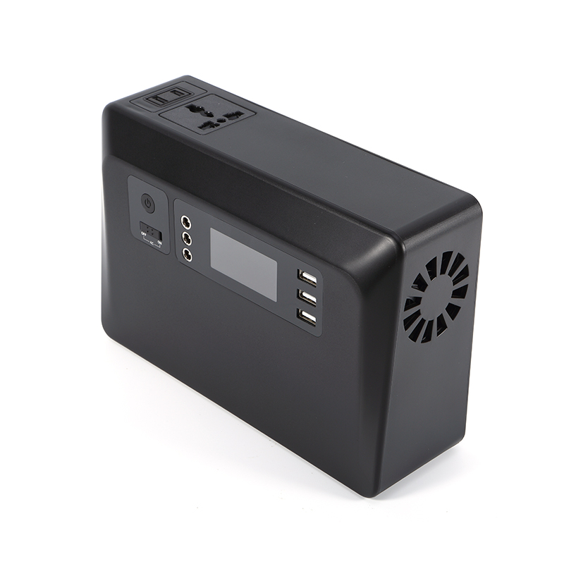 190Wh Li-ion Battery Backup