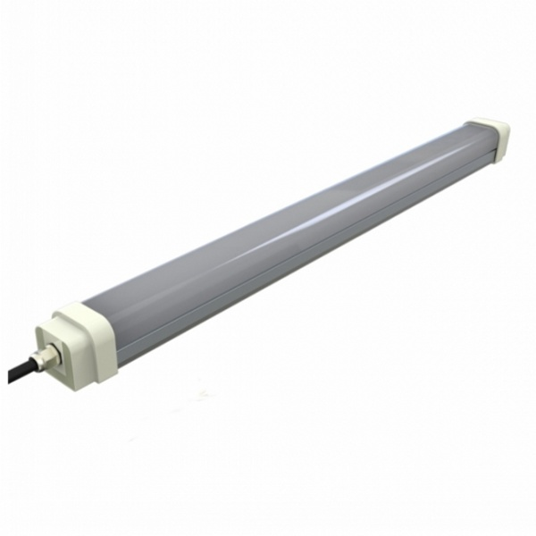 40W Mini Tri-proof LED 1500MM For Factory Warehouse