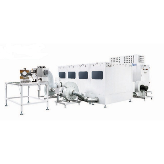 Polyester Fiber Cushion Filling Machine