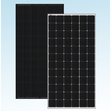 CE IEC high quality 370W PERC solar panel