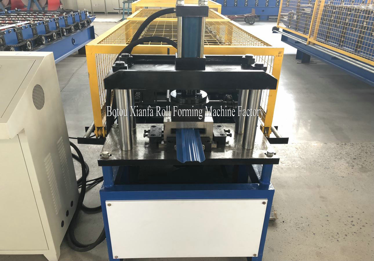 fence Material Making Machinery