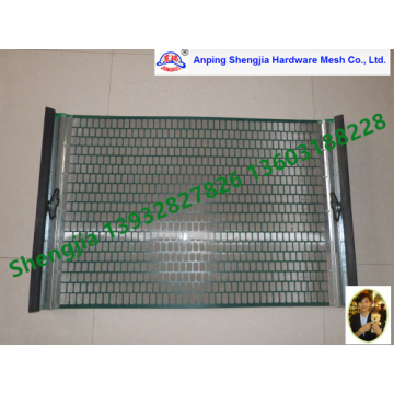 Derrick 500FCL Shaker Screen
