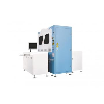 Double Ports Down Stuffing Machinery