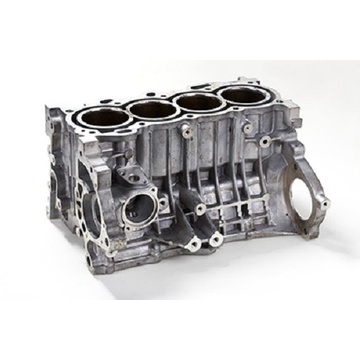 Automotive Component Die Casting Mould