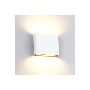 Decorative Rectangular 6W LED Downlight