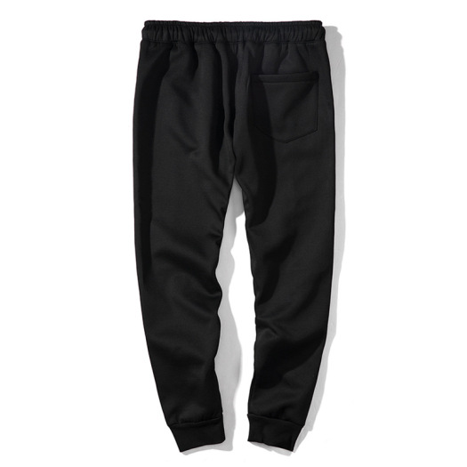 Autumn Long Trousers Loose Jogging Running Breathable Pants
