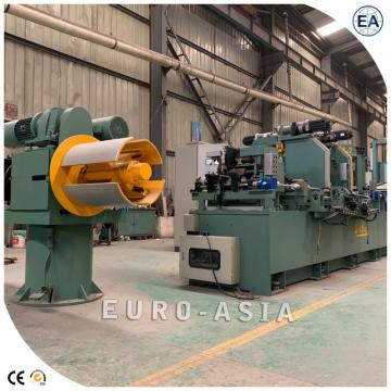 Transformer Lamination Core Cutting Line