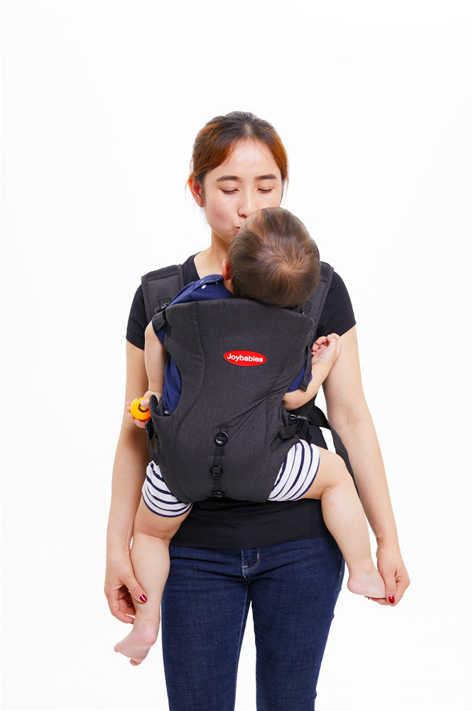 Carry All Positions Carrier For Toddler