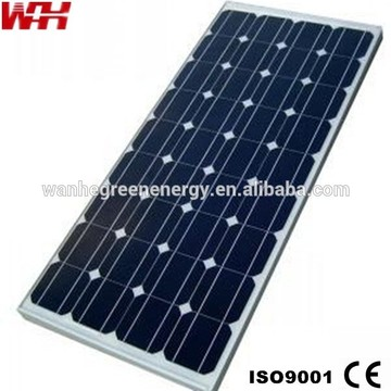 18v 30w 40w 50w cheap solar power panel
