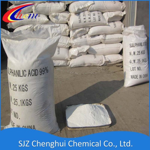 Sulfanilic Acid for dyes field