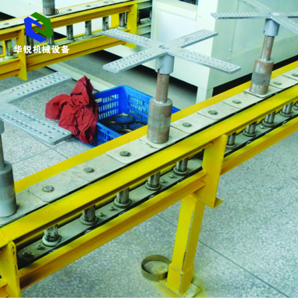 Modular Stable Electrostatic Protective PVC Conveyor Belt with Sensor