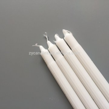 White Color Soy Wax Cheap Candle Wax
