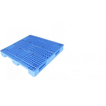 Three Runners Bottom Support Plastic Pallet Mould