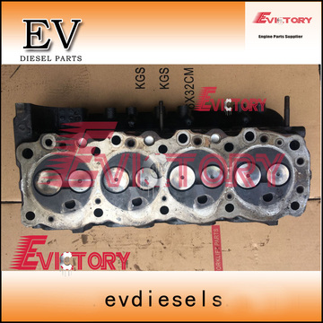 ISUZU 4FB1 cylinder head gasket kit