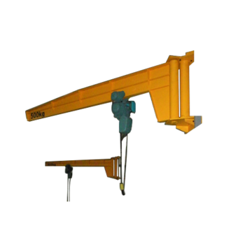 wall bracket jib crane for sale