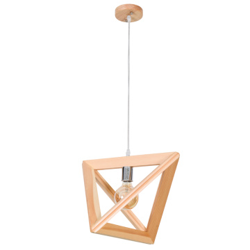 Hot sale Wooden Island Pendant Lights