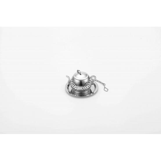 Stainless Steel House Tea Infuser
