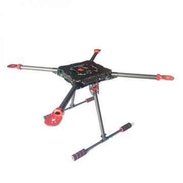 700mm Folding QuadCopter Frame