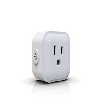 WiFi Smart Socket with US standard