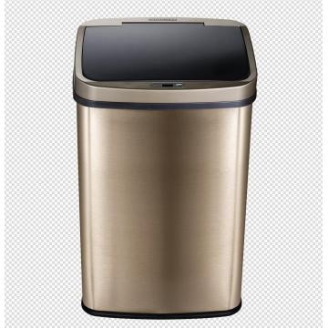 Best Quality Smart No Touch Trash Can