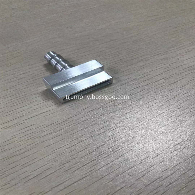 Aluminum Profile For Heat Sink20