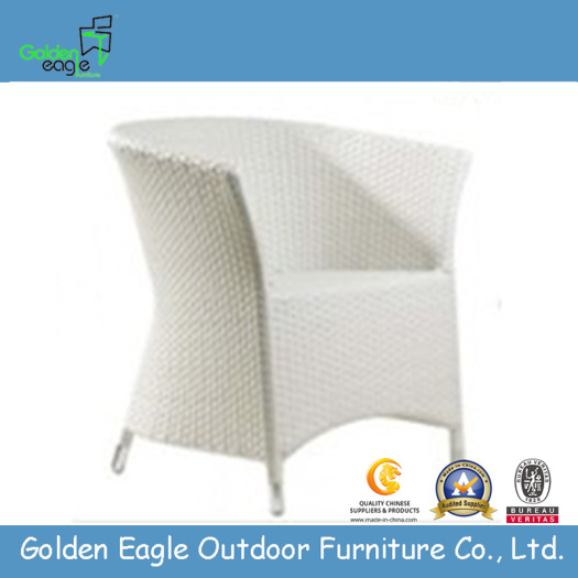 Rattan Garden Furniture Dining Set 4 pcs
