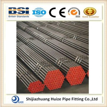 A333 Gr6 seamless steel pipe