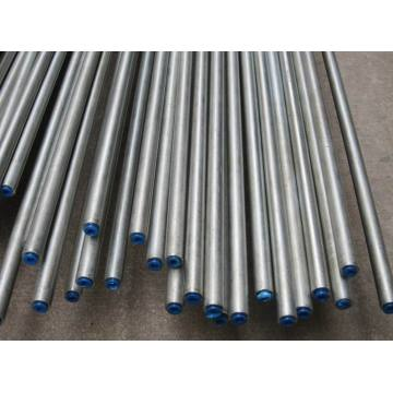 automobiles parts precision seamless steel tube GB/T3639