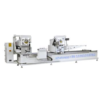 Aluminum Window and Door Making Machine