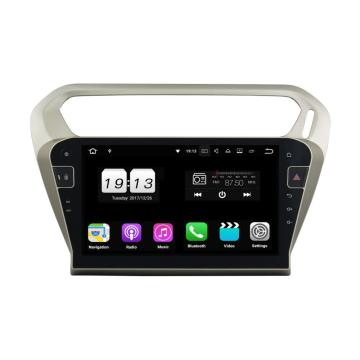 Android 8.1 car dvd for PG301 2013-2016