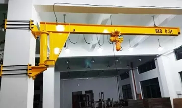 5ton electric chain hoist price