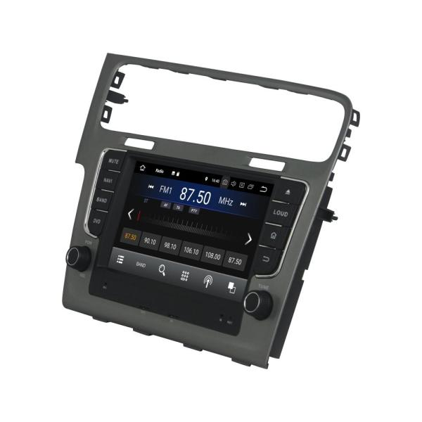 car stereo for Golf 7 2013