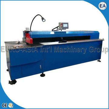 High Speed Busbar Sawing Machine