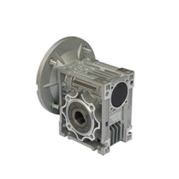 Worm gearbox housing parts