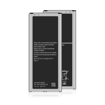 OEM for Samsung Galaxy NOTE4 mobile phone battery